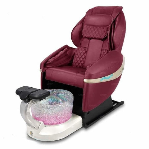 Image of Gulfstream Gulfstream Super Relax Spa & Pedicure Chair with Waterdance System Pedicure & Spa Chairs - ChairsThatGive