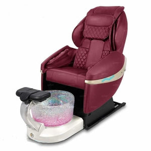 Gulfstream Gulfstream Super Relax Spa & Pedicure Chair with Waterdance System Pedicure & Spa Chairs - ChairsThatGive