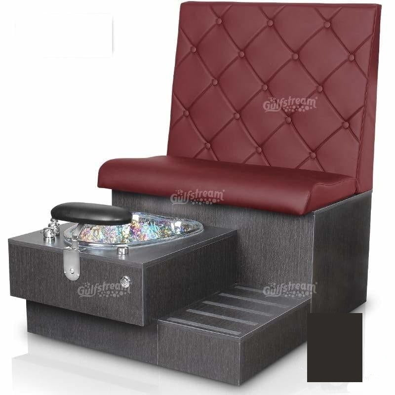 Gulfstream Gulfstream Tiffany Double Bench Spa & Pedicure Chair Pedicure & Spa Chairs - ChairsThatGive