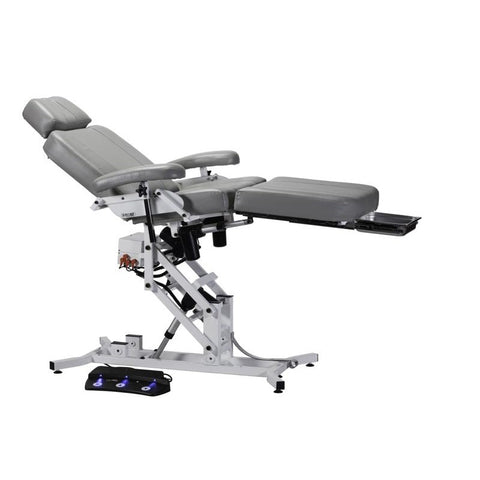 Image of Equipro Equipro Podiatric Ultra Comfort - Electric Podiatric Treatment Table Massage & Treatment Table - ChairsThatGive