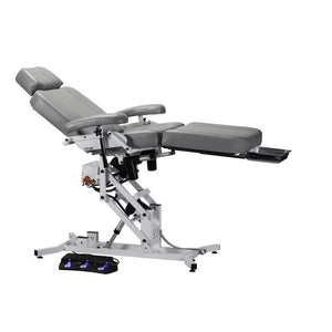 Equipro Equipro Podiatric Ultra Comfort - Electric Podiatric Treatment Table Massage & Treatment Table - ChairsThatGive