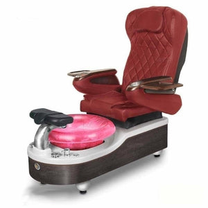 Gulfstream Gulfstream Venice Spa & Pedicure Chair with Waterdance System Pedicure & Spa Chairs - ChairsThatGive