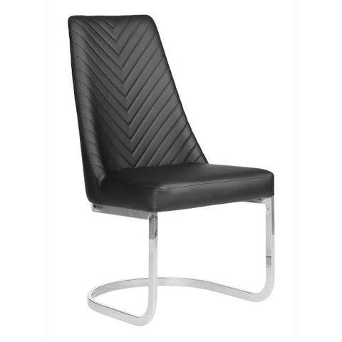 Whale Spa Chevron 8110 Acetone Safe Customer Chair