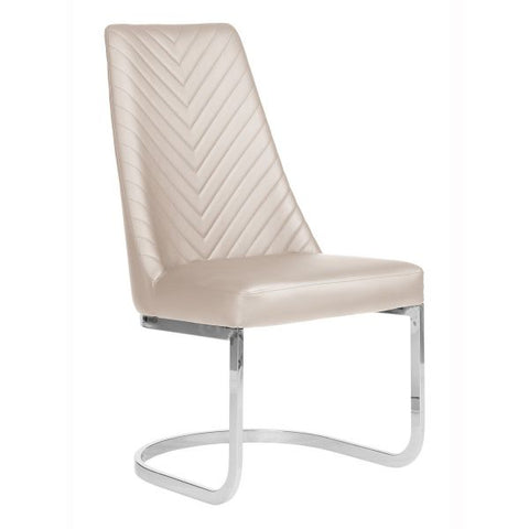 Image of Whale Spa Whale Spa Chevron 8110 Acetone Safe Customer Chair Customer Chair - ChairsThatGive
