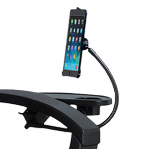 Whale Spa Built-In Ipad/Phone Holder