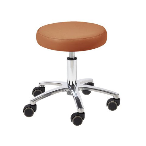 Image of Whale Spa Whale Spa #1004L Pedicure Stool Chair Tech Chair - ChairsThatGive
