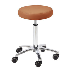 Whale Spa Whale Spa #1004H Technician Stool Chair Tech Chair - ChairsThatGive