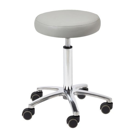 Image of Whale Spa Whale Spa #1004H Technician Stool Chair Tech Chair - ChairsThatGive