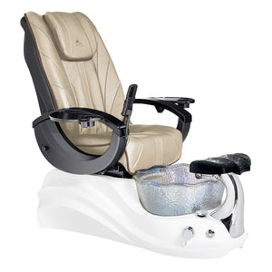 Whale Spa Whale Spa Pedicure Chair Crane with Free Trolley & Tech Stool Pedicure Chair - ChairsThatGive