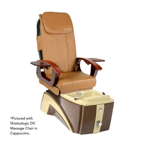 Image of Mayakoba Mayakoba Arrojo Pedicure Spa Pedicure & Spa Chairs - ChairsThatGive