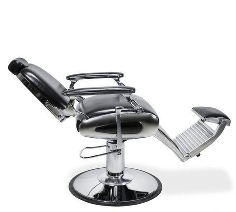 Image of Berkeley Silverfox Delano Barber Chairs - ChairsThatGive