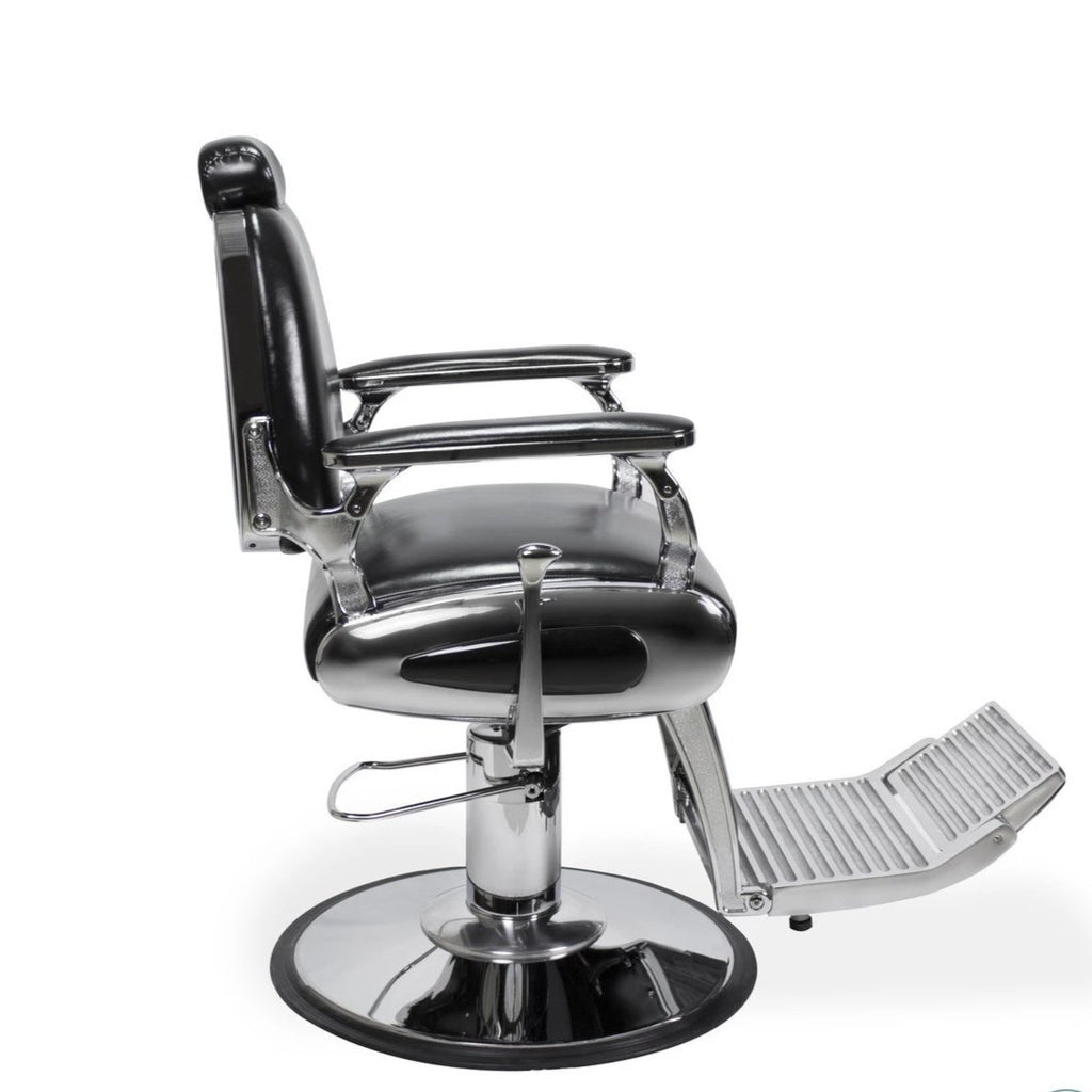 Berkeley Silverfox Delano Barber Chairs - ChairsThatGive