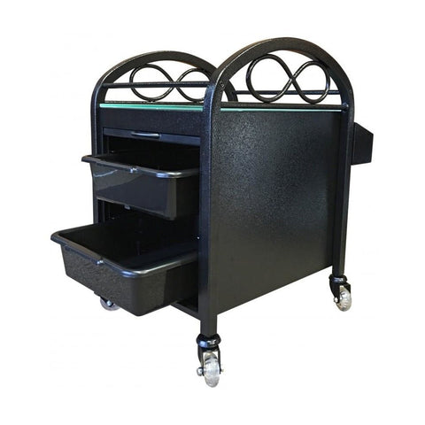 Image of Continuum Continuum Pedicute Deluxe Portable Spa Package Pedicure & Spa Chairs - ChairsThatGive