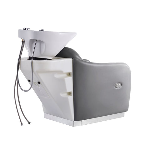 Image of DIR Yume Dreaming Shampoo Backwash Unit - with Electrical Leg Rest