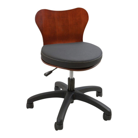 Image of Continuum Continuum Deluxe Pedicure Tech Chair Pedicure Stools - ChairsThatGive