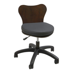 Continuum Continuum Deluxe Pedicure Tech Chair Pedicure Stools - ChairsThatGive