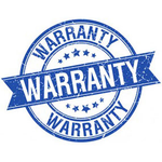 Image of Manufacturer's Warranty