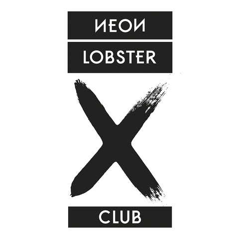 NEON LOBSTER CLUB