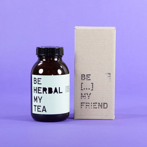 BE HERBAL MY TEA - casa jaguar