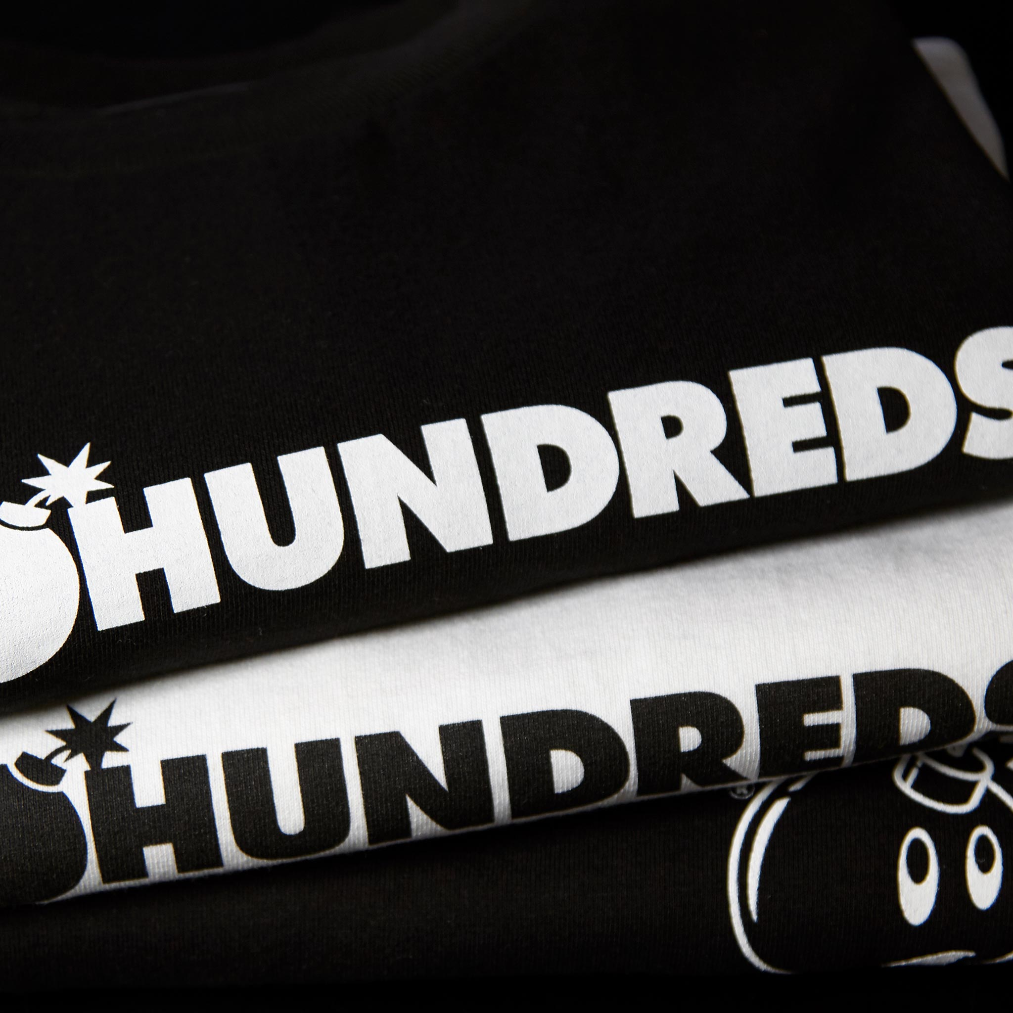 THE HUNDREDS - casa jaguar