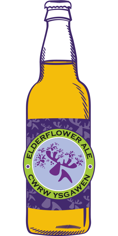 Elderflower Ale