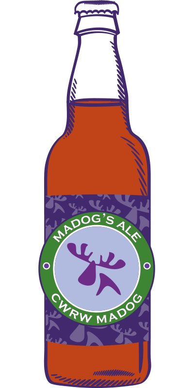 Madogs Ale