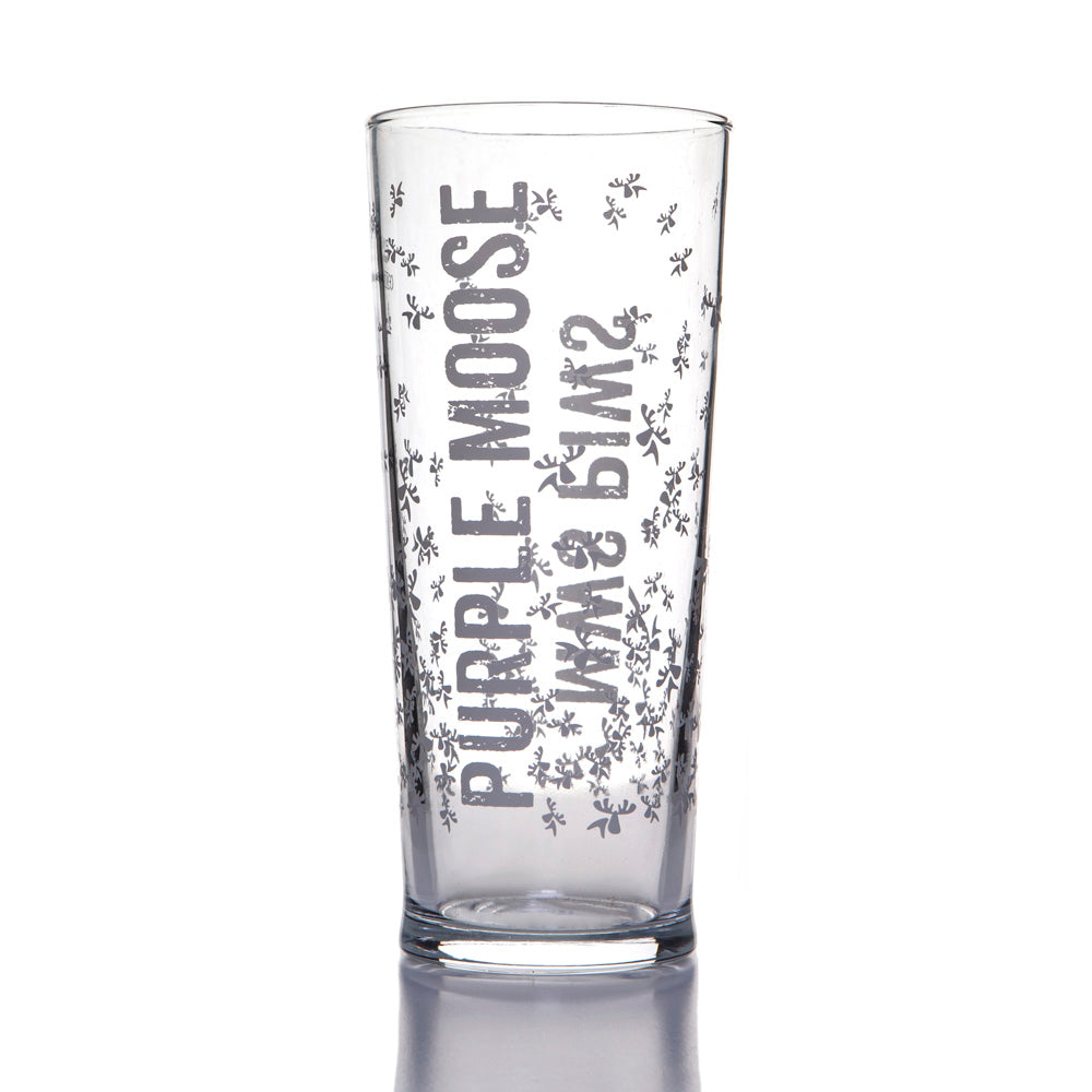 Craft Pint Glass