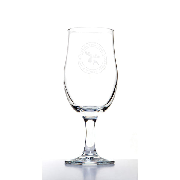 Half Pint Stem Glass