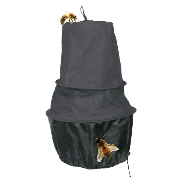 Wild bee Catching Canvas Bag 1 Pc