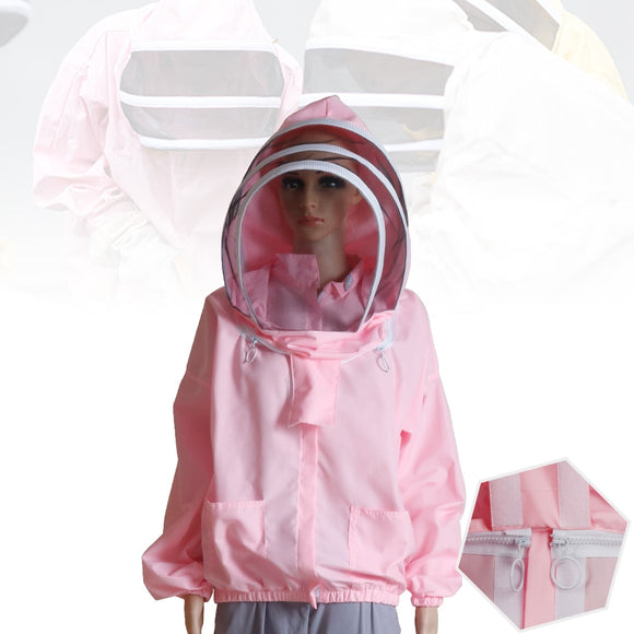 Beekeeping Clothing Protective Clothes Pink
