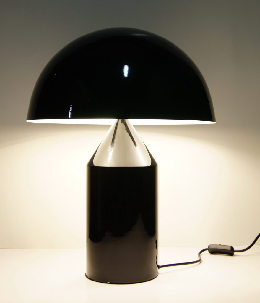 Swivel shade (adjustable direction)@New Creative Modern mushroom Table Lamp
