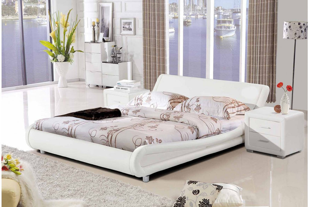 Florence Bed – Melior Rooms