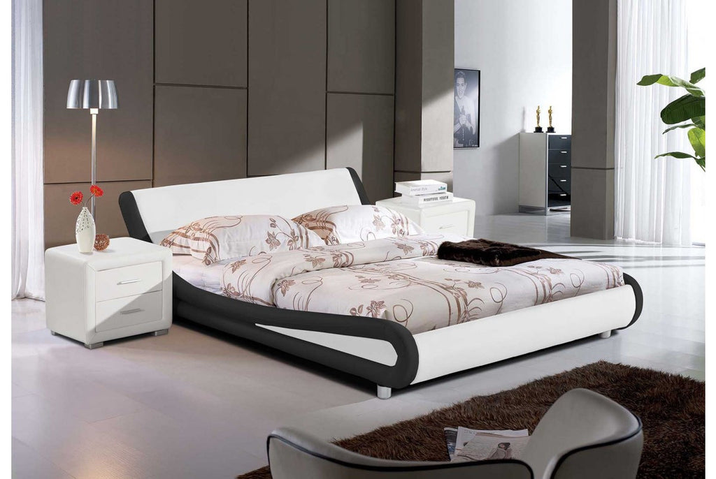 Florence Bed Images 1 2 3 4 5