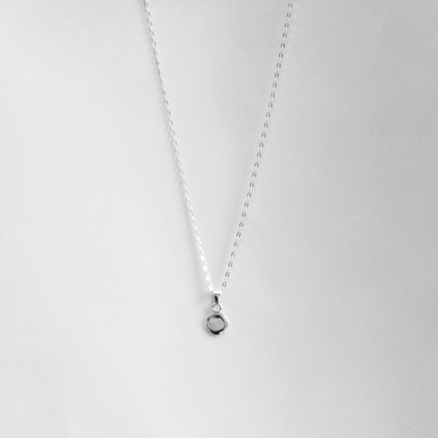 Nano Medal Necklace