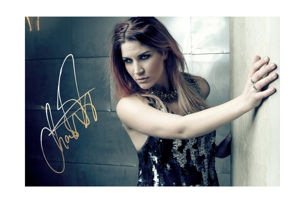 Charlotte Wessels (Delain)