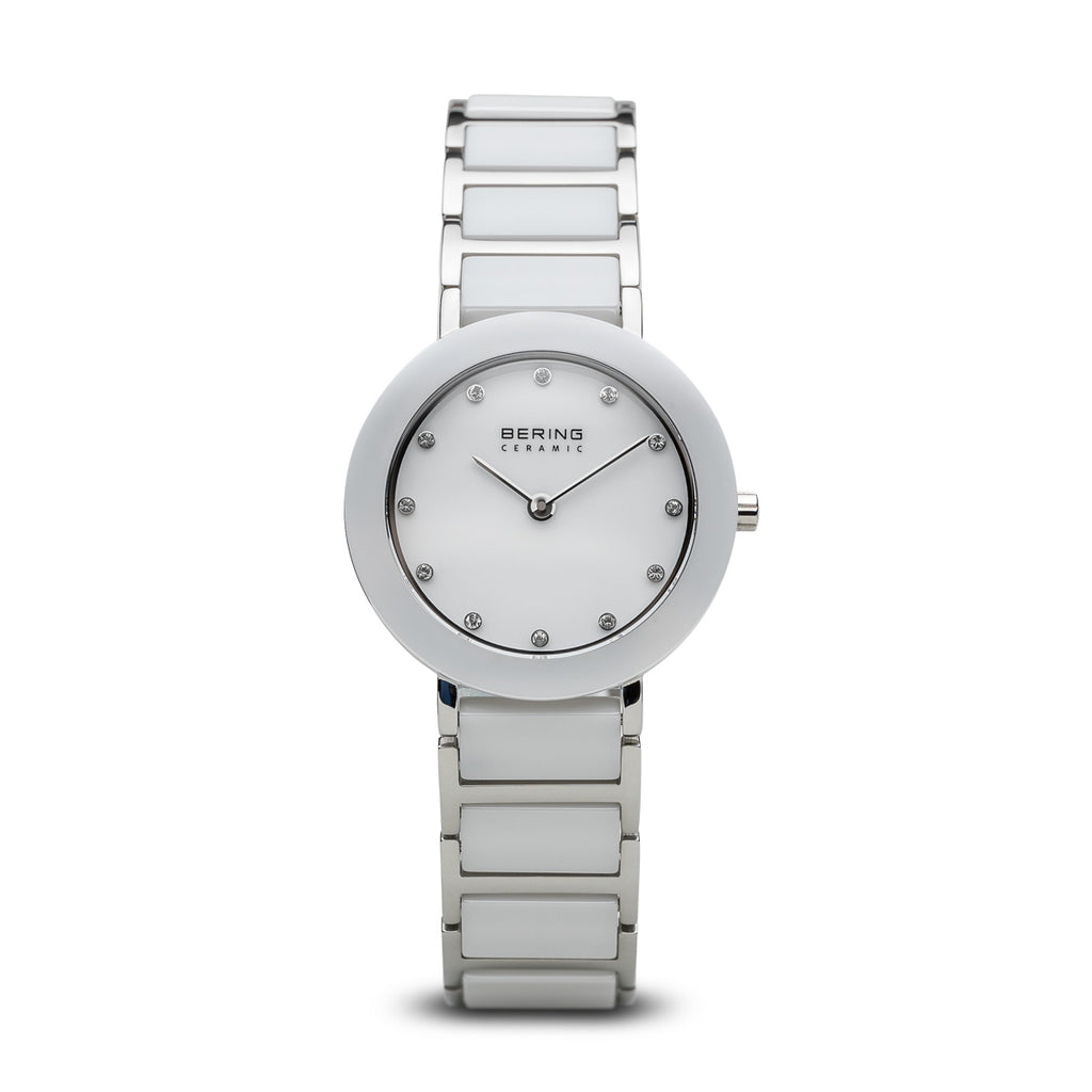 Bering-Ceramic/White/Silver/Silver/29mm-Watch-11429-754-THE UNIT STORE