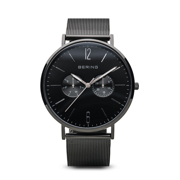 Bering-Classic/Black/Black/Black/40mm-Watch-14240-222-THE UNIT STORE