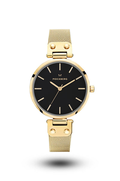 Mockberg-Livia Noir-Watch-MO1603-THE UNIT STORE