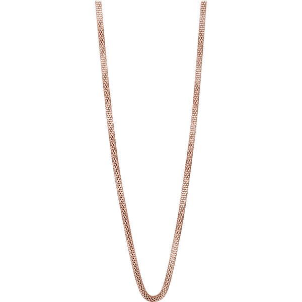 Bering-Arctic Symphony / Rose Gold / Necklace / 45cm-Jewellery-423-30-450-THE UNIT STORE