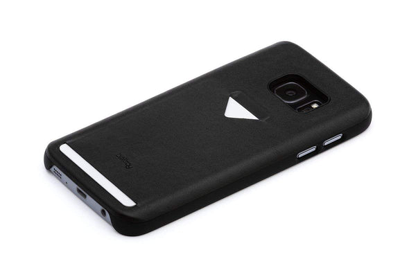 BELLROY-Phone Case 1 Card Samsung S7-Tech Case-PCSA BLK-THE UNIT STORE