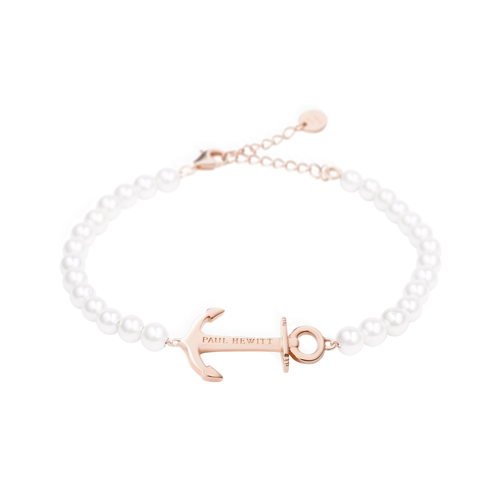 Anchor Spirit Pearl IP Rose Gold__Paul Hewitt_Jewellery_THE UNIT STORE