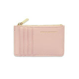 Card Purse - Blush - Dare To Dream__Estella Bartlett_Wallet_THE UNIT STORE