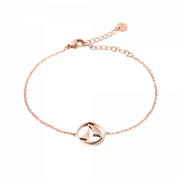 Paul Hewitt-Sail Away IP Rose Gold-Jewellery-PH-B-B-R-THE UNIT STORE
