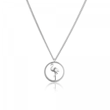 Paul Hewitt-Necklace Tropicool Stainless Steel-Jewellery-PH-N-FLA-S-THE UNIT STORE
