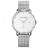 Grand Atlantic Line White Sand Steel Metal Strap__Paul Hewitt_Watch_THE UNIT STORE