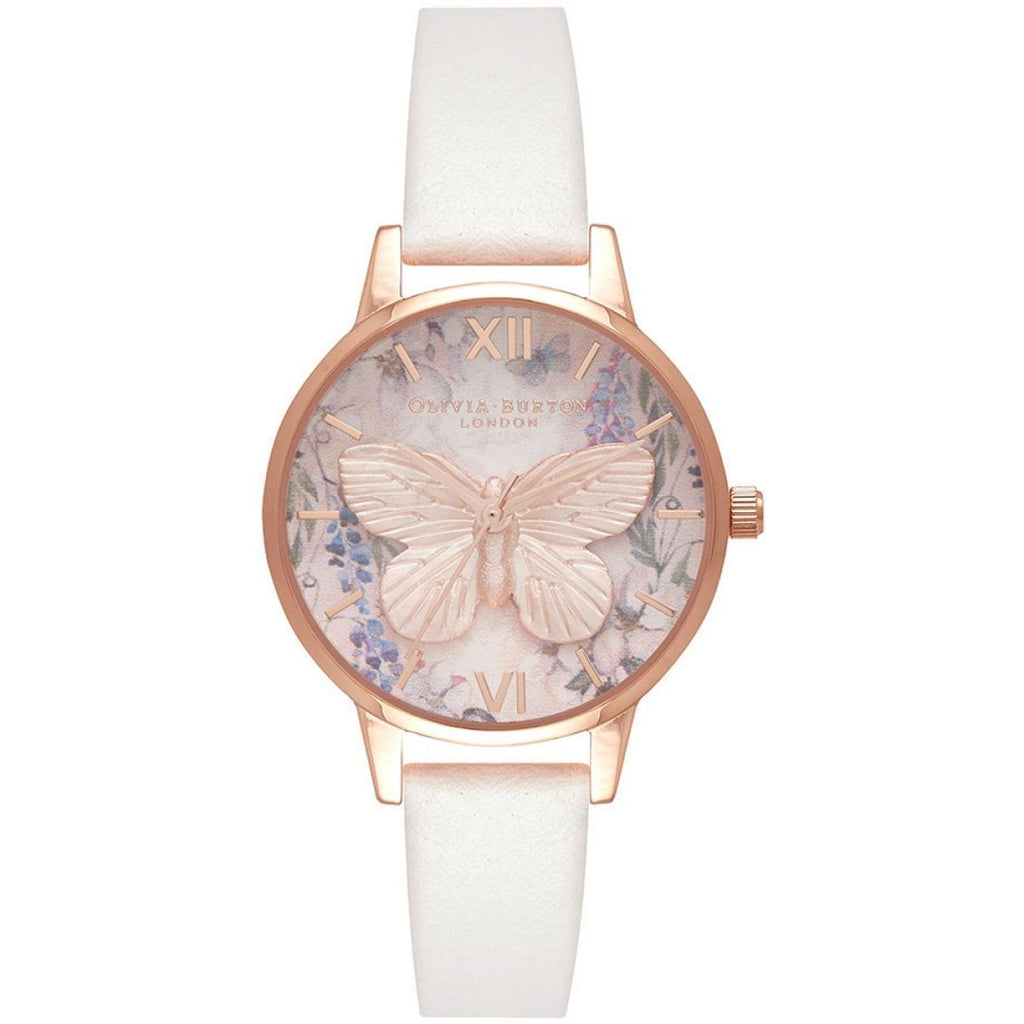 OLIVIA BURTON-Glasshouse Vegan Blush & RG-Watch-OB16GH07-THE UNIT STORE