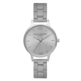 OLIVIA BURTON-Midi Dial Silver Bracelet-Watch-OB13BL10-THE UNIT STORE