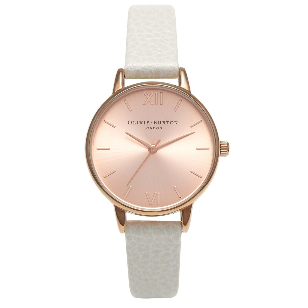 OLIVIA BURTON-Midi Dial Mink & Rose Gold-Watch-OB14MD21-THE UNIT STORE