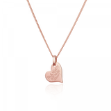Paul Hewitt-Necklace North Love 18K Plated Rose Gold-Jewellery-PH-HN-R-THE UNIT STORE