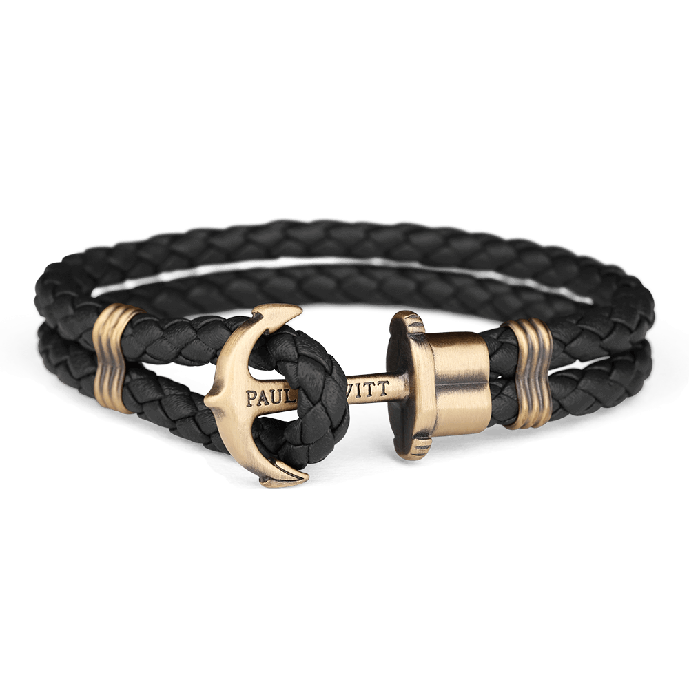 Anchor PHREP Brass Black